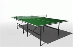 Теннисный стол WIPS Light Outdoor - фото 23068