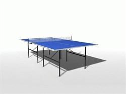 Теннисный стол WIPS Outdoor Plastic - фото 23101