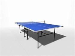 Теннисный стол WIPS Roller Outdoor Plastic - фото 23102