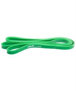 Эспандер многофункциональный ES-801, ленточный, 2-15 кг, зеленый - фото 26676