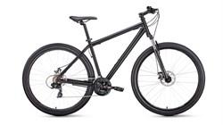 Велосипед Forward Sporting 29 2.1 disc (2020) - фото 28961