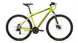 Велосипед Forward Apache 29 3.0 disc (2020) - фото 28962