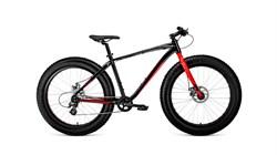 Велосипед Forward Bizon 26 (2020) - фото 28970