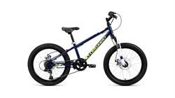 Велосипед Forward Unit Pro 20 disc (2020) - фото 28980