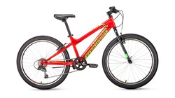 Велосипед Forward Titan 24 1.0 (2020) - фото 28997