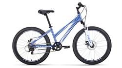 Велосипед Forward Iris 24 2.0 disc (2020) - фото 29045