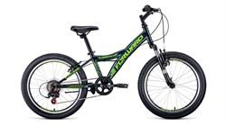 Велосипед Forward Dakota 20 2.0 (2020) - фото 29076