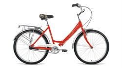Велосипед Forward Sevilla 26 3.0 (2020) - фото 29126