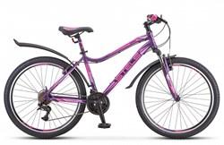 """Велосипед Miss 5000 V 26"""" V041 - фото 29560"""