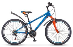 Велосипед Navigator 400 V 24 V040 (2018) - фото 29921