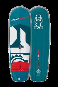 Гидрофоил Starboard Hyper Foil 7'2″ - фото 31724