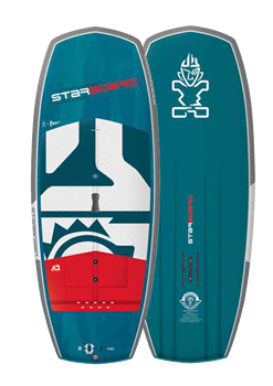 "Гидрофоил Starboard Hyper Foil 6'6"" - фото 31730"