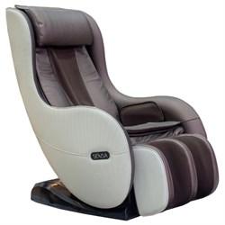Массажное кресло Sensa Lounger Beige-Brown - фото 32148