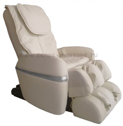 Массажное кресло Sensa M Starter Beige - фото 32154