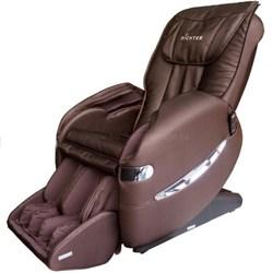 Массажное кресло Richter Compact Brown - фото 32222