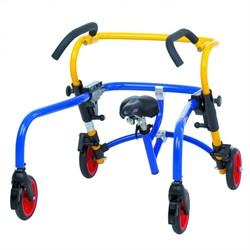 Сидение и передние стопора для моделей Плуто - фото 33049