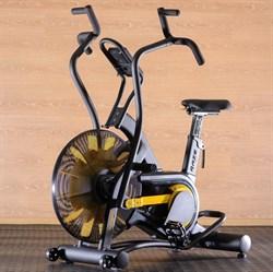Велотренажер Concept2 RENEGADE AIRBIKE PRO - фото 34247