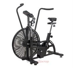 Велотренажер Superb Air Bike - фото 34250