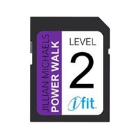 Карта SD Power Walking Level 2