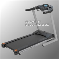 Беговая дорожка Clear Fit Enjoy TM 8.25