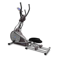 Эллиптический тренажер OXYGEN GX-75 HRC