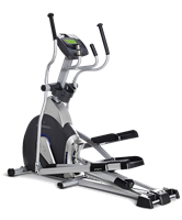 Эллиптический тренажер Horizon Endurance 4 (2013)