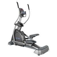 Эллиптический эргометр Bronze Gym X901 Pro