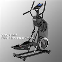Эллиптический тренажер Clear Fit KeepPower KX 500