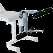 Опция сгибание-разгибание ног Body Solid Powerline PLDA1/PLDA11X