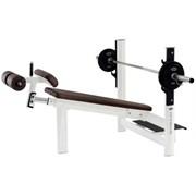 Олимпийская скамья с обратным наклоном Gym80  Sygnum Basic 4847