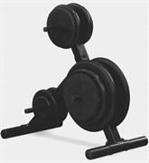 Подставка для стандартных дисков Body Solid SWT14