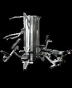 3-х позиционная мультистанция SPIRIT BWM109-3
