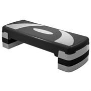 HKST106 Степ доска 3-х уровневая (белая коробка)