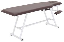 Стационарный массажный стол стальной Med-Mos FIX-MT1  (МСТ-19)