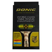 Ракетка Donic Testra Premium with Liga rubbers