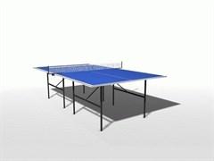 Теннисный стол WIPS Outdoor Plastic