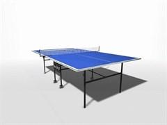 Теннисный стол WIPS Roller Outdoor Plastic