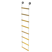 Веревочная лестница ABCH