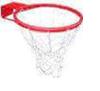 Кольцо баскетбольное с сеткой AbsoluteChampion (к стене)