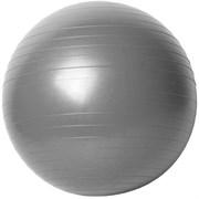 "B31170-2 Мяч гимнастический ""Gym Ball"" 90 см (серый)"