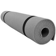 HKEM1208-06-GREY Коврик для фитнеса 150х60х0,6 см (серый)