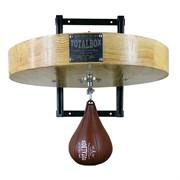 Груша боксерская TOTALBOX loft пневматическая на платформе