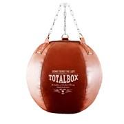 Груша боксерская TOTALBOX loft шар