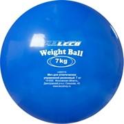 Мяч для атлетических упражнений ПВХ 7 кг