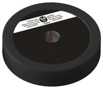 Диск 5 кг черный на диам. 30 мм