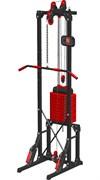 Блоковый тренажер реабилитационный односторонний Leco-IT Home
