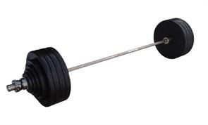 Штанга рекордная олимпийская 232,5 кг