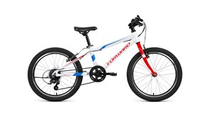 Велосипед Forward Rise 20 2.0 (2020)