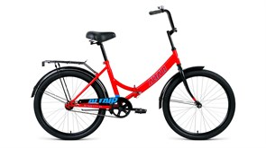 Велосипед Altair City 24 (2020)
