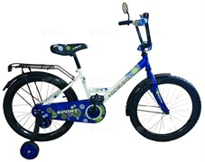 """Велосипед Mento 18"""" 1ск. арт.SW02"""